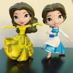 Belle Metals Die Cast, Disney Characters, Fictional Characters, It Cast, Disney Princess, Art, Kunst, Fantasy Characters, Disney Princes