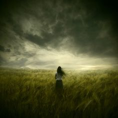 "Saatchi Online Artist Michael Vincent Manalo; New Media, ""The Premonition 12x12"" #art"