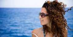 Sunburnt strands? Try this simple end-of-summer repair treatment.