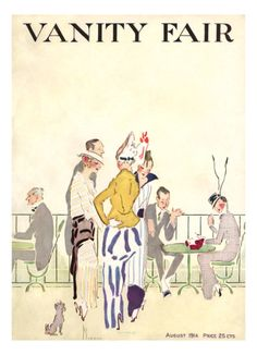 august 1914...by ethel m. plummer