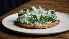 Some of Melbourne's best vegetable-based dishes