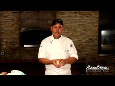 Beau Appetit Episode 2 Cookies  Let Beau Rivage Chef Lou Canillo show you how to make the perfect sugar cookie for the holidays!