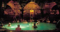 Les bains Rudas (#Budapest) #blog #voyage #conseils #Hongrie - www.planete3w.fr