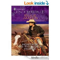 Hostage to Thunder Horse - Kindle edition by Elle James. Romance Kindle eBooks @ Amazon.com.