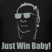 Al Davis - Just Win Baby Oakland Raiders Fans, T Shirt Time, Raider Nation, 4 Life, Las Vegas, Autumn, Sports, Baby, Instagram