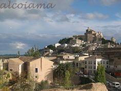 Caravaca | Alcoiama Blog: Cositas de andar por casa: RECETAS DE COCINA, FOTOS.