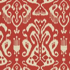 INDO POPPY - Rust - Shop By Color - Fabric - Calico Corners