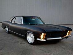 63' Buick Riveara