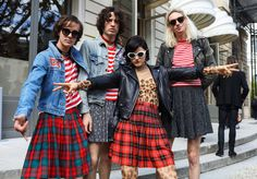 Best #GirlSquad: Soko and co.