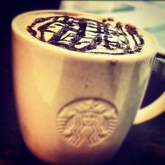 #cocoacappuccino #starbuckscoffee
