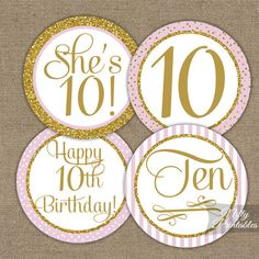 Nifty Printables on etsy, love the top left style but with the top right font and size of '10'