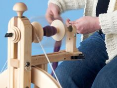 """There's a solution to your spinning woes.. this tutorial video, """"Troubleshooting Your Spinning."""" Learn how to fix the most common spinning problems and some simple changes to make your spinning easier, more consistent, and more comfortable."""