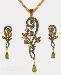 Victorian Jewelry 6