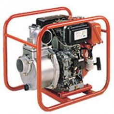 Diesel powered self priming pump KOSHIN Japanese Engines, Black Water, Diesel, Engineering, Pumps, Cleaning, Sons, Japan Motors, Diesel Fuel