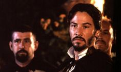 Keanu Reeves in Much Ado About Nothing -1993
