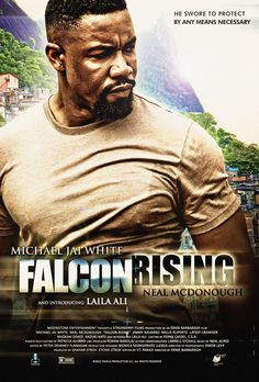 movie poster image for Falcon Rising The image measures 1000 * 1477 pixels and is 439 kilobytes large. Michael Jai White, Posters Amazon, Laila Ali, Star Wars Characters, Fictional Characters, Movie Sites, By Any Means Necessary, Information Poster, Original Movie Posters