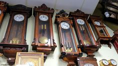 Spectacular pendulum clocks – Jacques Lemans store Riga http://therigaeffect.com/english/2016/11/pokemon-go-or-bambi-go-what-should-you-buy-in-riga/