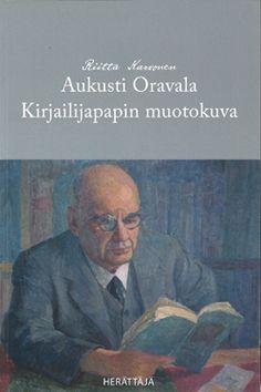 Aukusti Oravala - Kirjailijapapin muotokuva, Herättäjä-yhdistys