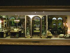 Taiwan miniature museum by goldieholl, via Flickr