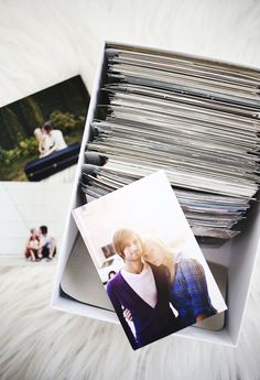 Tips for Organizing and Storing Photos (digital and printed!) organizing ideas organizing tips #organized