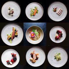 Food Plating Techniques, How To Grill Steak, Weird Food, Molecular Gastronomy, Restaurant Recipes, Food Presentation, Food Design, Fine Dining, Food Art
