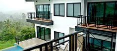 5 BEDROOM SEA VIEW VILLA IN BOPHUT FOR RENT --- from 160$ per night --- Koh Samui Luxury Real Estate