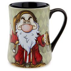 Disney Parks ❤ Mornings Grumpy Mug