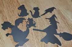 Shadow Puppets - Room on the Broom Art N Craft, Diy Art, Room On The Broom, Shadow Puppets, Child Care, Bedtime, Elementary Schools, Storytelling, Good Books
