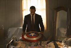 Bucky Barnes, Steve Rogers, Sebastian Stan, Serie Marvel, Marvel Show, Marvel News, Univers Marvel, Winter Soldier, Marvel Characters