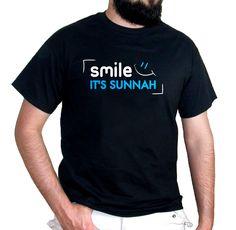 Design Molvi - Smile, it's Sunnah