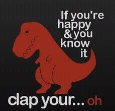 Problems of being a T-rex. (cute pictures,funny,humor,t rex,cute) I Smile, Make You Smile, T Rex Jurassic Park, Doug Funnie, Dinosaur Funny, Cartoon Dinosaur, Katherine Mcnamara, I Love To Laugh, Haha Funny