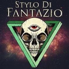 Stylo Di Fantazio Logo by Mesozord.deviantart.com on @DeviantArt