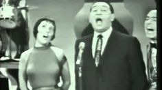 Louis Prima Just a Gigolo & I Ain't Go Nobody - YouTube