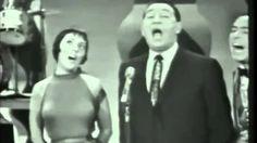 Louis Prima Just a Gigolo & I Ain't Go Nobody - YouTube