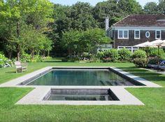 Landscape Design Architect - Edmund Hollander - Georgica Pond | Home Life Style