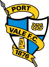 Port Vale the best footie team around, i have supported them for over 23 years now!