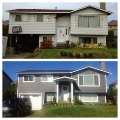 The Friesen Five Family: 31 Days to a Complete Home Renovation