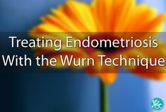 Treating Endometriosis with the Wurn Technique® by Clear Passage Physical Therapy. This video describes how the Wurn Technique treats endometriosis pain and infertility naturally. The Wurn Technique is a manual physical therapy that breaks up adhesions that form at the site of endometrial tissue throughout the body.