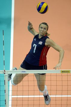 U.S. ranked No. 1 in the world by the FIVB