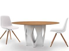 Mac's Table by Mac Stopa for Tonon