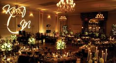Cescaphe Event Group | Philadelphia's Premier Wedding Brand