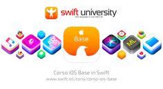 Dopo le vacanze impara a sviluppare App per iOS 11 a Padova Bologna e Milano grazie al Corso iOS Base di Swift University