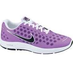 c19df69ff3c64 Nike Lady LunarSwift Purple Sneakers