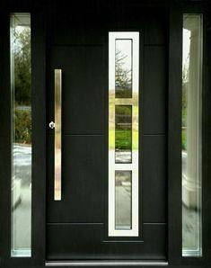 Modern Front Door Astonishing Modern Front Doors Best Home Furniture Ideas Ukposite Door