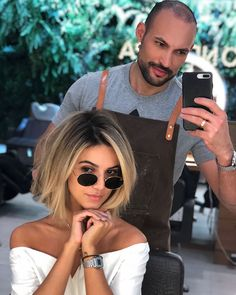 45 Latest Trendy Short Haircuts 2018 – 2019 2019 Short Hair Trends – Station Of Colored Hairs Trending Hairstyles, Bob Hairstyles, Hairstyle Short, Hairstyle Ideas, Blunt Bob Haircuts, Short Trendy Haircuts, Blonde Short Hairstyles, Haircut Short, Classic Hairstyles