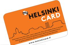 Helsinki Card is a city card with a number of benefits that will help you to discover and experience Helsinki plus save money, time and energy.