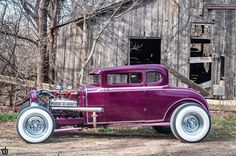 #TBT to the 2011 Derby Barn Shoot. Jack's Model A #hotrod I need to do more of these group photo shoots where we gather a bunch of cars in one spot & spend the day laughing telling stories and making great images.