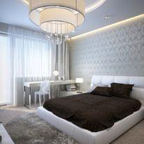 Lual Interiérový dizajn a návrhy interiérov - Vizualizácie - Návrhy spální