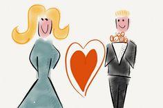 El grave problema es que, de las parejas que piden el sacramento del matrimonio, ni el 10% están preparadas para recibirlo