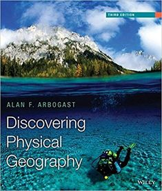 You will download digital wordpdf files for complete test bank for discovering physical geography by alan f arbogast 3rd edition isbn 13 978 fandeluxe Image collections